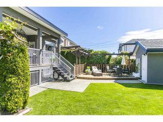 Photo 37: 6125 127 Street in Surrey: Panorama Ridge House for sale : MLS®# R2585835