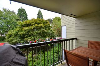 Photo 12: 206 1790 West 10th Avenue in BEL AYRE VILLA: Fairview VW Home for sale ()  : MLS®# V903014