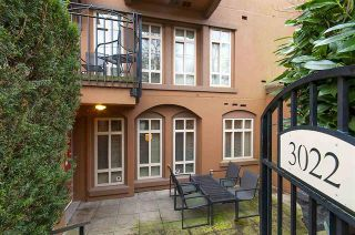 Photo 10: 3022 W 4th Avenue in Vancouver: Kitsilano Townhouse for sale (Vancouver West)  : MLS®# R2131982