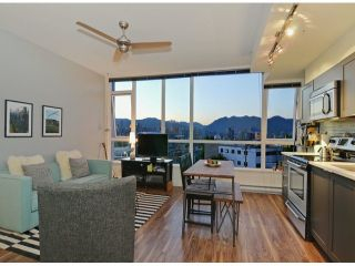 Photo 9: # 410 2511 QUEBEC ST in Vancouver: Mount Pleasant VE Condo for sale (Vancouver East)  : MLS®# V1070604