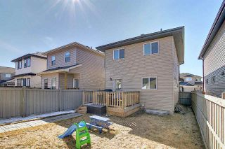 Photo 20: 7194 CARDINAL Way in Edmonton: Zone 55 House for sale : MLS®# E4238162