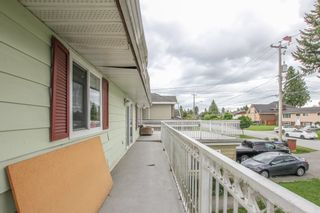Photo 27: 12341 95A Avenue in Surrey: Queen Mary Park Surrey House for sale : MLS®# R2457932