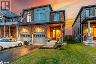 Main Photo: 1992 MCNEIL Street in Innisfil: House for sale : MLS®# 40168941