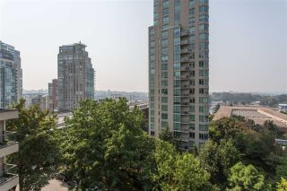 """Photo 4: PH7 1040 PACIFIC Street in Vancouver: West End VW Condo for sale in """"CHELSEA TERRACE"""" (Vancouver West)  : MLS®# R2300561"""