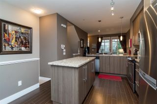 "Photo 6: 22 8250 209B Street in Langley: Willoughby Heights Townhouse for sale in ""Outlook"" : MLS®# R2125086"