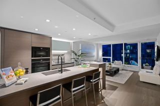 "Photo 5: 2203 620 CARDERO Street in Vancouver: Downtown VW Condo for sale in ""CARDERO"" (Vancouver West)  : MLS®# R2541311"