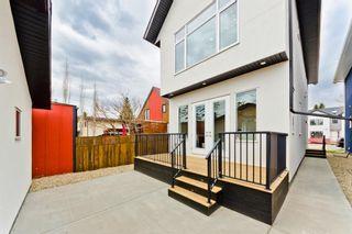 Photo 44: 1216 6 Street NE in Calgary: Renfrew Detached for sale : MLS®# A1086779