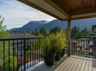 Photo 27: 1682 DEPOT Road in Squamish: Brackendale 1/2 Duplex for sale : MLS®# R2575347