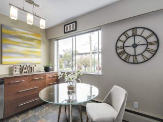 """Photo 5: 204 36 E 14 Avenue in Vancouver: Mount Pleasant VE Condo for sale in """"Rosemont Manor"""" (Vancouver East)  : MLS®# R2166015"""