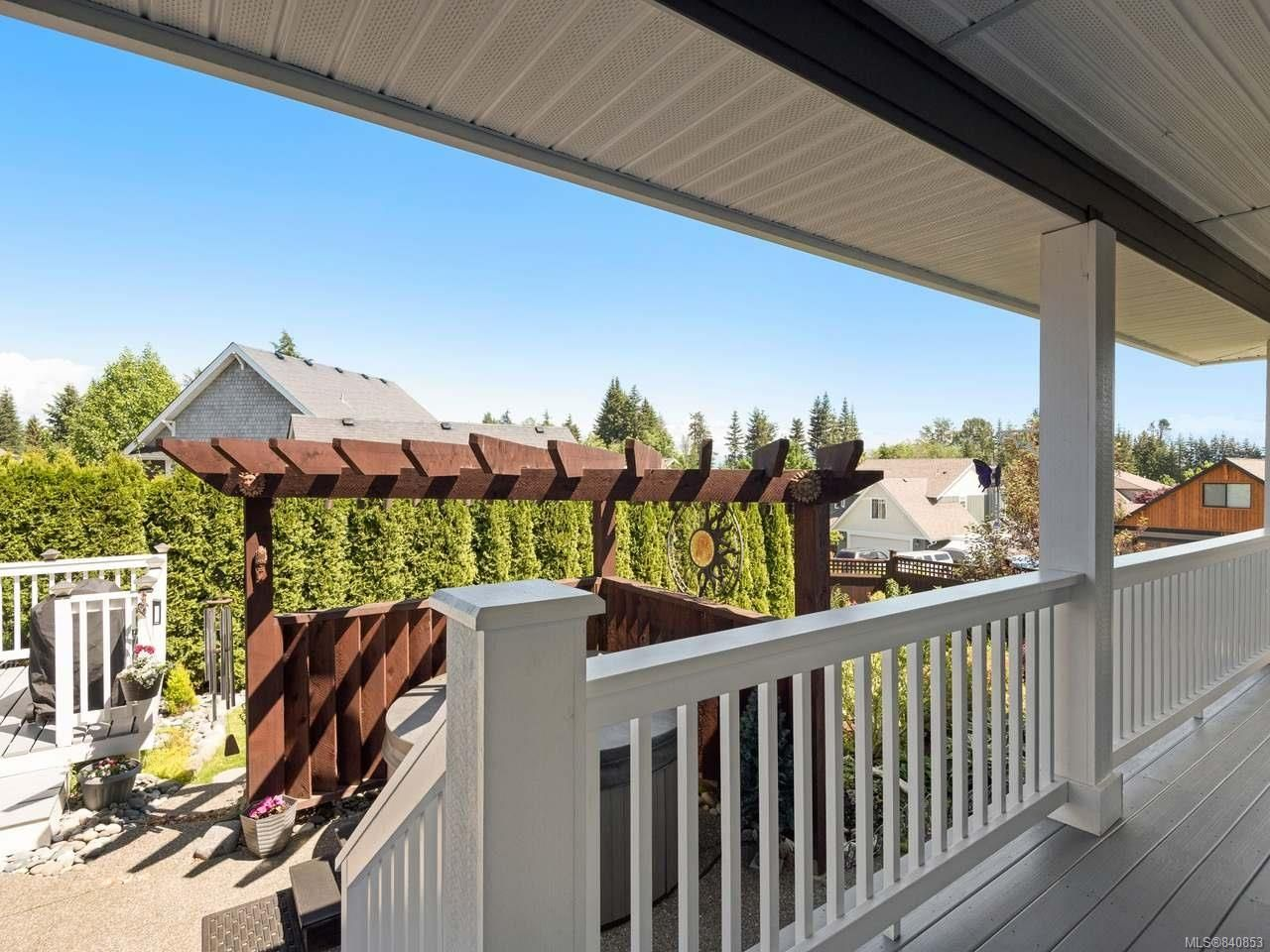 Photo 63: Photos: 206 Marie Pl in CAMPBELL RIVER: CR Willow Point House for sale (Campbell River)  : MLS®# 840853