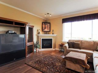 Photo 5: 2414 Silver Star Pl in COMOX: CV Comox (Town of) House for sale (Comox Valley)  : MLS®# 624907