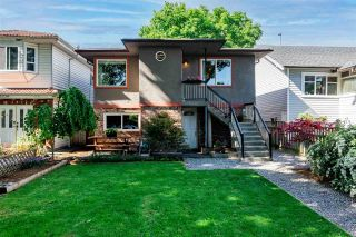 Main Photo: 2047 E 13TH AVENUE in Vancouver: Grandview Woodland House for sale (Vancouver East)  : MLS®# R2585317