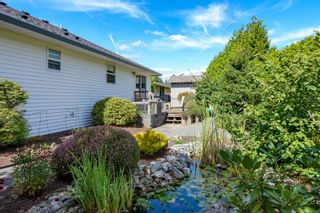 Photo 38: 711 Moralee Dr in : CV Comox (Town of) House for sale (Comox Valley)  : MLS®# 854493