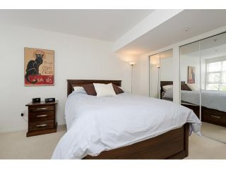 """Photo 13: 203 657 W 7TH Avenue in Vancouver: Fairview VW Townhouse for sale in """"THE IVY'S"""" (Vancouver West)  : MLS®# V1059646"""