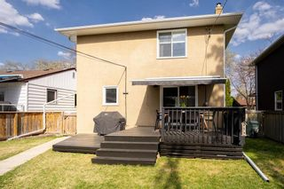 Photo 24: 661 Campbell Street in Winnipeg: River Heights Residential for sale (1D)  : MLS®# 202111631