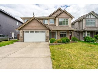 Photo 1: 8588 ALEXANDRA Street in Mission: Mission BC House for sale : MLS®# R2466716