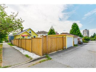 """Photo 19: 5105 RUBY Street in Vancouver: Collingwood VE House for sale in """"Collingwood"""" (Vancouver East)  : MLS®# V1082069"""