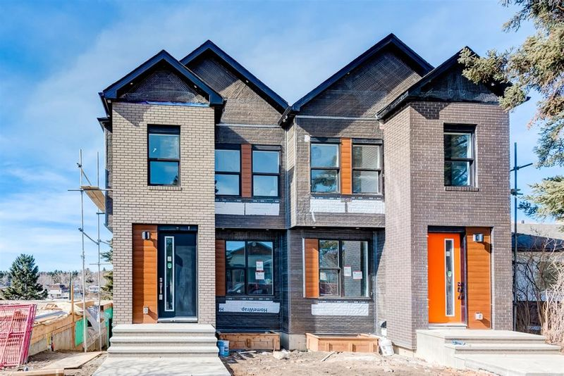 FEATURED LISTING: #1 4207 2 Street Northwest Calgary