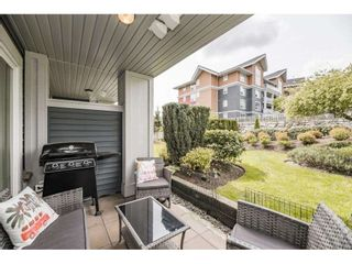 """Photo 16: 102 6460 194 Street in Surrey: Clayton Condo for sale in """"Water Stone"""" (Cloverdale)  : MLS®# R2572204"""