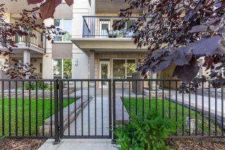 Photo 2: 101 9907 91 Avenue in Edmonton: Zone 15 Condo for sale : MLS®# E4232099