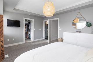 Photo 18: 1 3393 DARWIN Avenue in Coquitlam: Burke Mountain House for sale : MLS®# R2538600