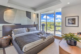 Photo 16: 606 738 1 Avenue SW in Calgary: Eau Claire Apartment for sale : MLS®# A1031222