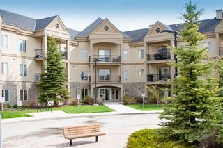 Photo 2: 125 52 CRANFIELD Link SE in Calgary: Cranston Apartment for sale : MLS®# A1108403