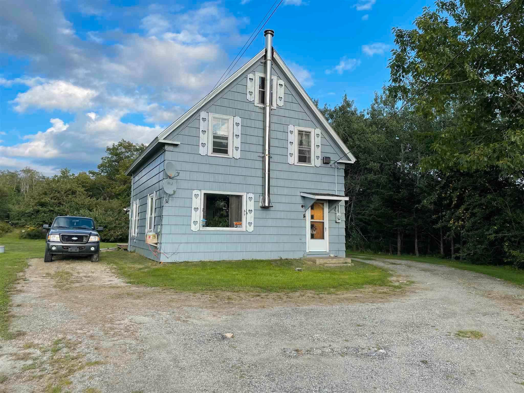 Main Photo: 1617 Sandy Point Road in Sandy Point: 407-Shelburne County Residential for sale (South Shore)  : MLS®# 202124368