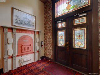 Photo 3: 101 120 Douglas St in VICTORIA: Vi James Bay Condo for sale (Victoria)  : MLS®# 814317