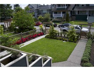 Photo 8: 3327 W. 2nd Avenue in Vancouver: Kitsilano House for sale (Vancouver West)  : MLS®# V921793