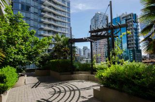 "Photo 29: 305 1252 HORNBY Street in Vancouver: Downtown VW Condo for sale in ""PURE"" (Vancouver West)  : MLS®# R2498958"