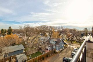 Photo 25: 403 7907 109 Street in Edmonton: Zone 15 Condo for sale : MLS®# E4220177
