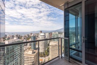 "Photo 15: 3801 1111 ALBERNI Street in Vancouver: West End VW Condo for sale in ""LIVING SHANGRI-LA"" (Vancouver West)  : MLS®# R2198042"