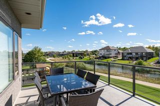 Photo 26: 10 Willowside Bend: East St Paul Residential for sale (3P)  : MLS®# 202108612