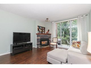 """Photo 3: 5 7077 BERESFORD Street in Burnaby: Highgate Townhouse for sale in """"CITY CLUB IN THE PARK"""" (Burnaby South)  : MLS®# V1139314"""