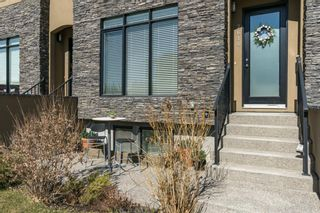 Photo 32: 2614 19 Avenue SW in Calgary: Richmond Row/Townhouse for sale : MLS®# A1086185