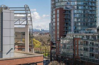 """Photo 27: 511 555 ABBOTT Street in Vancouver: Downtown VW Condo for sale in """"PARIS PLACE"""" (Vancouver West)  : MLS®# R2565029"""