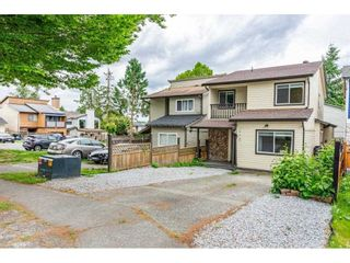 Photo 2: 306 NICHOLAS Crescent in Langley: Aldergrove Langley House for sale : MLS®# R2592965