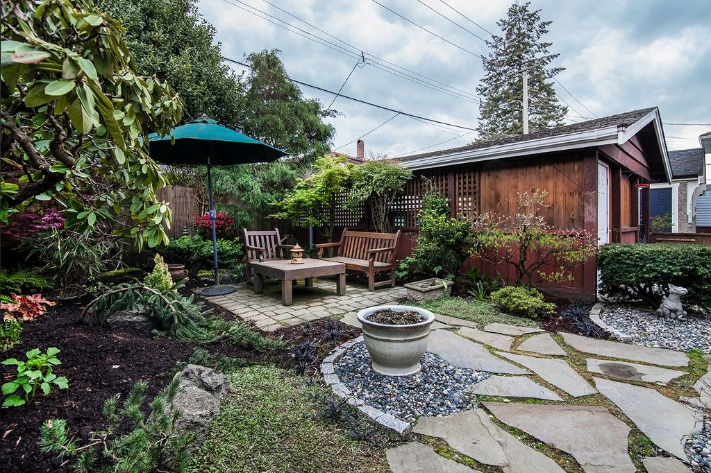 Photo 12: Photos: 48 W 27TH Avenue in Vancouver: Cambie House for sale (Vancouver West)  : MLS®# R2162142