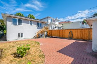 Photo 24: 2182 E 46TH Avenue in Vancouver: Killarney VE House for sale (Vancouver East)  : MLS®# R2607844