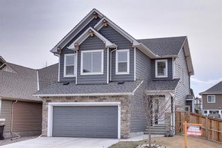 Main Photo: 5 Legacy Terrace SE in Calgary: Legacy Detached for sale : MLS®# A1100792
