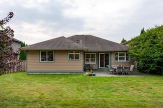 Photo 30: 196 Maryland Rd in : CR Willow Point House for sale (Campbell River)  : MLS®# 857231