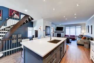 Photo 10: 1612 17 Avenue NW in Calgary: Capitol Hill Semi Detached for sale : MLS®# A1090897