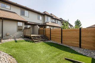 Photo 45: 3814 Allan Drive in Edmonton: Zone 56 Attached Home for sale : MLS®# E4255416