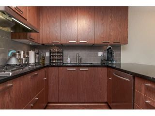 """Photo 4: 310 3228 TUPPER Street in Vancouver: Cambie Condo for sale in """"OLIVE"""" (Vancouver West)  : MLS®# V1141491"""