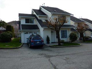 "Photo 1: 13 11588 232 Street in Maple Ridge: Cottonwood MR Townhouse for sale in ""COTTONWOOD VILLAGE"" : MLS®# R2260675"
