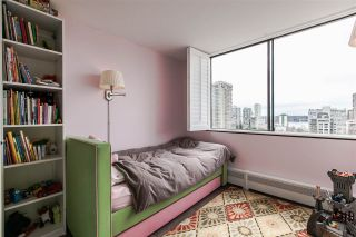 """Photo 11: 1103 1816 HARO Street in Vancouver: West End VW Condo for sale in """"HUNTINGTON PLACE"""" (Vancouver West)  : MLS®# R2074280"""