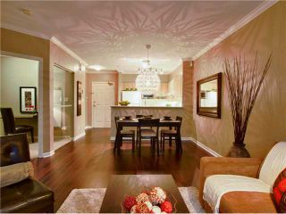 Photo 4: 210 3629 DEERCREST Drive in North Vancouver: Roche Point Condo for sale : MLS®# V920640