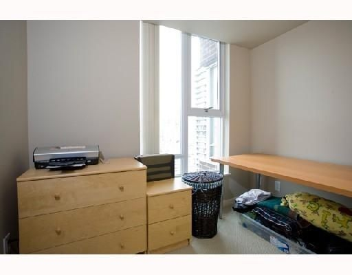 Photo 4: Photos: # 2506 550 PACIFIC ST in Vancouver: Condo for sale : MLS®# V736170