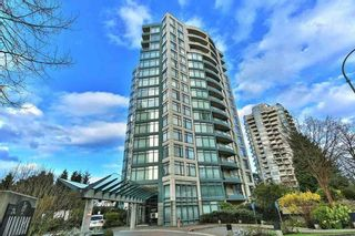 "Photo 1: 205 4567 HAZEL Street in Burnaby: Forest Glen BS Condo for sale in ""The Monarch"" (Burnaby South)  : MLS®# R2435108"